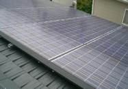 ソーラー発電工事